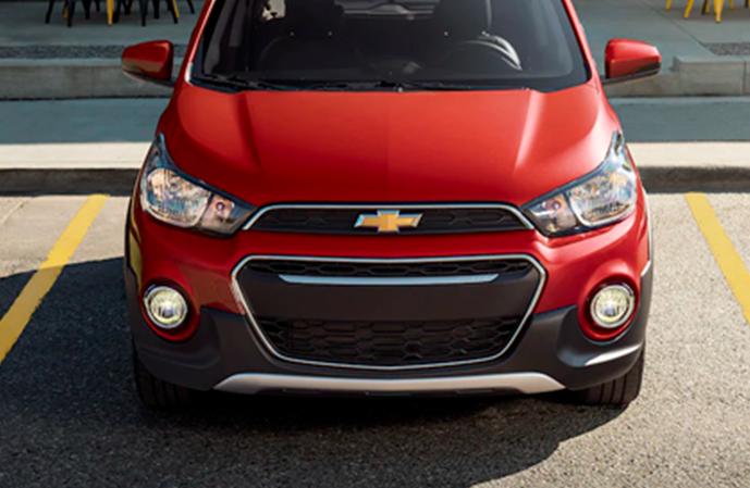 Chevrolet-Spark-2020-En-Monterrey